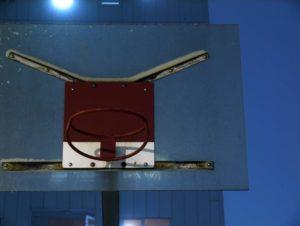 Basketsnowball board
