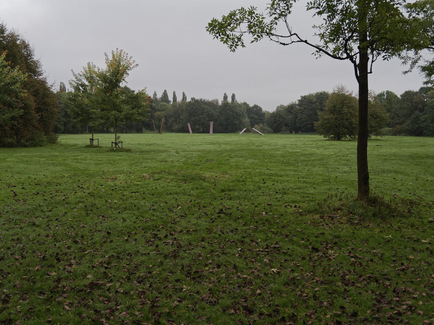 stadspark speelweide