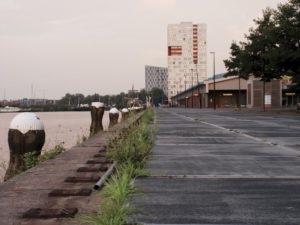 Veemkade, Brazilië