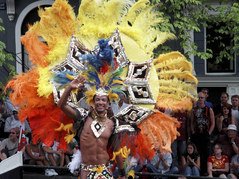 Gaypride 2004