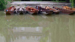 Boats I