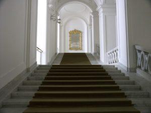 Splendid stairs